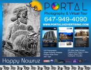 Portal-flyer